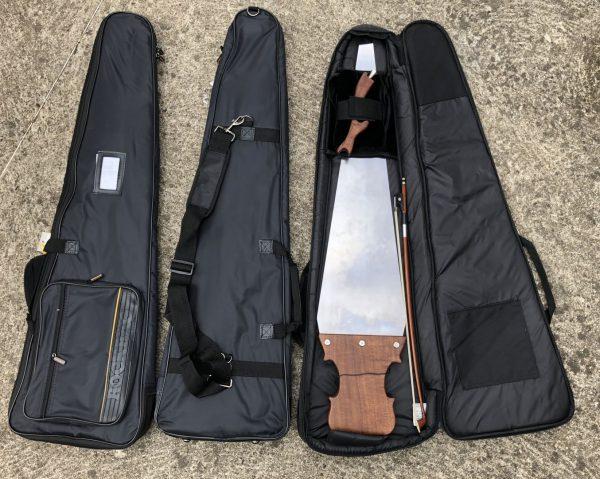protection bag musical saw